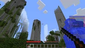 New York City Minecraft Map by Minecraft U2013 Duality