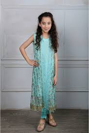 maria b fancy kids dresses designs for girls 2016 2017