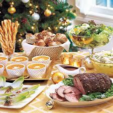 Chrismas Dinner Ideas Christmas Recipes Allyou Com