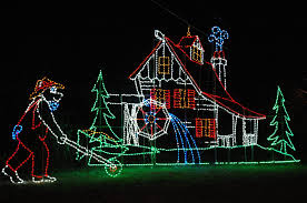 christmas light show pigeon forge tn 3 reasons you should visit pigeon forge for christmas