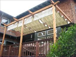 outdoor ideas custom outdoor patio shades custom exterior blinds