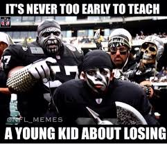Raiders Fans Memes - nfl memes on twitter oakland raiders fans http t co honikyeeih