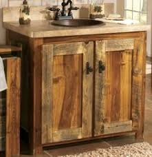 old wood cabinet doors rustic bathroom furniture modern rustic bathroom decor awesome