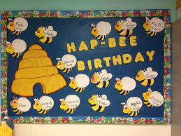 birthday boards hap bee birthday hive and boys and bees my preschool
