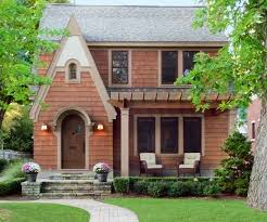 Cottage Curb Appeal - curb appeal before and afters facade design curb appeal and