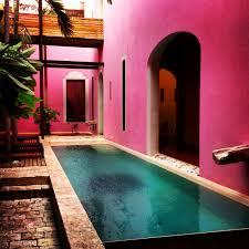 hotel rosas y xocolate mérida yucatán reyes ríos y larraín