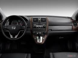 honda crv accessories 2007 2007 honda cr v reliability u s report