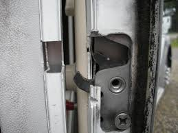 Door Latches Door Latches Part 1 What Type Of Door Latches Do You Have Rv