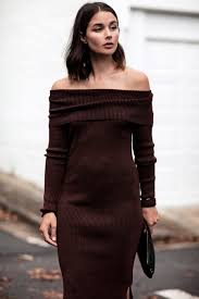 fashionistas trends u2013 trend to try off the shoulder knitwear