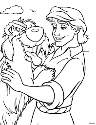 coloring pages of the little mermaid 114 best sirenita images on pinterest little mermaids mermaid