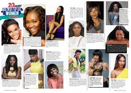 see the 20 most beautiful women in africa west africa lifestyle