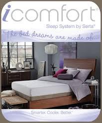 Serta Comfort Mattress I Love My Bed A Serta Icomfort Mattress Review