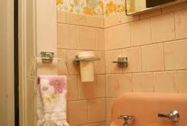 Ceramic Bathroom Fixtures How To Put Screws In Ceramic Tile Home Guides Sf Gate