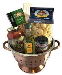 pasta gift basket gourmet gift baskets pasta italian food gift