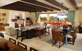 Livingroom In Spanish Small Living Room Chairs Spaces Dining Rustic Western Ideas Loversiq