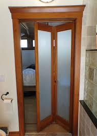 bathroom doors ideas lovable bathroom entry door ideas best 20 bifold interior doors