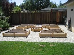 raised garden beds plans pdf home outdoor decoration