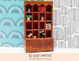 miniature collectors welsh dresser vintage shop retro china