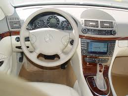 mercedes e class 2006 2005 mercedes e class reviews and rating motor trend