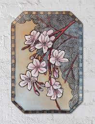 Wooden Design Best 20 Cherry Blossom Painting Ideas On Pinterest Cherry