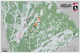Jackson Hole Wyoming Map Jackson Hole Mountain Resort Skimap Org