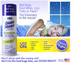 What Kills Bed Bugs For Good Good Night Information