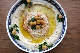 Hummus Kitchen Bint Rhoda U0027s Kitchen How To Make Really Smooth Authentic Hummus