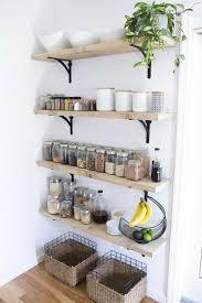 wall fruit basket kitchen wall storage smart kitchen wall storage ideas shelterness