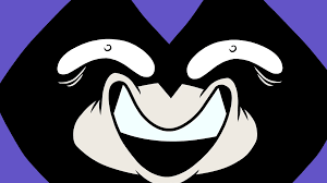 image raven fangirl mode 2 png teen titans wiki fandom