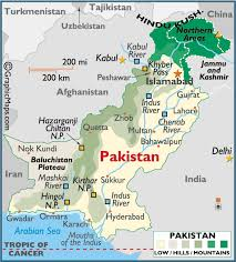 world map pakistan karachi shineyourlight 파키스탄 자살테러 텔레반 데모 등으로 점철된
