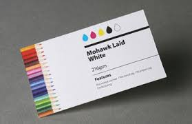 Laid Business Cards Rounded Corner Business Cards Aladdinprintphil
