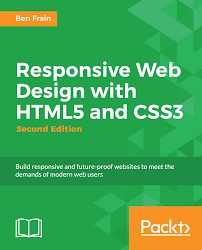 responsive web design with html5 and css3 second edition packt