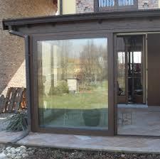 verande alluminio costruzione verande in alluminio a tavazzano lodi