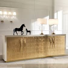 Buffet Tables Ikea by Sideboards Stunning Gold Sideboard Gold Sideboard Buffet Table