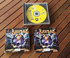 doubt about the first print of rayman ps1 rayman pirate community