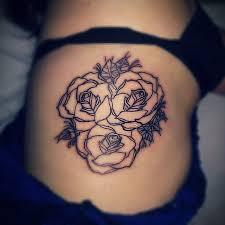 imagenes rosas tatoo tatuajes de rosas con espinas vix
