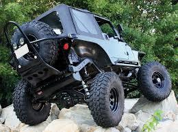 slammed jeep wrangler popular jeep wrangler modifications jeep dealer in miami