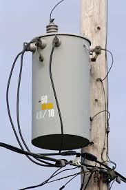 how is a pole mounted transformer wired physics forums the
