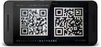 scan barcode android android exle programmatically scan qr code and bar code truiton