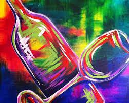paint and sip in cordova cordova pinot u0027s palette