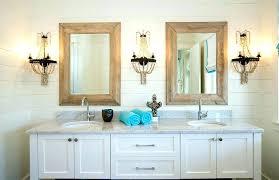 bathroom vanity mirror with built in lights u2013 euro screens