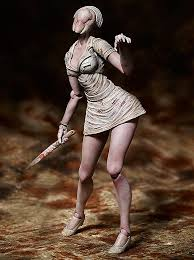 Silent Hill Nurse Halloween Costume 64 Silent Hill Images Silent Hill Concept Art