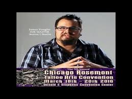 james vaughn from ink master season 1 coming to chicago tattoo