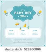 baby shower free vector art 1318 free downloads