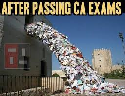 Cpa Exam Meme - what are some good ca cpa cfa jokes or memes quora