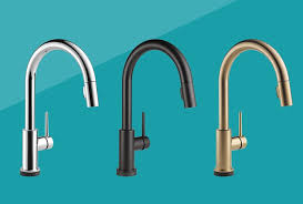 buying a kitchen faucet the kitchen faucet buying guide delta faucet inspired living