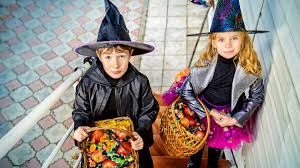 Organic Halloween Treats Here Are Some Greener Healthier Halloween Treats Grist