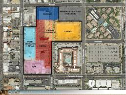 here u0027s the plan for the expanded spa resort casino and new hotel