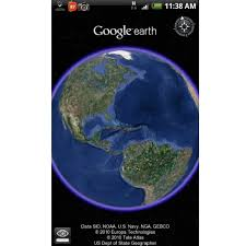 earth for android earth for android comparison mobile venue