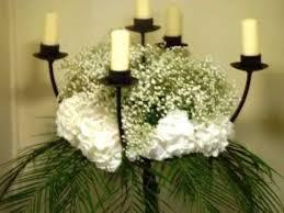 Hotel Flower Decoration Wedding Church And Hotel Floral Arrangements Youtube